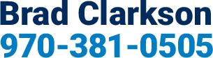 Brad Clarkson Logo